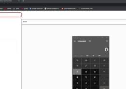 Error con Desktop Recorder