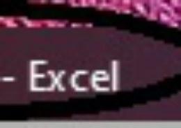 Como moverme entre Excel a Exel o ventanas de Windows