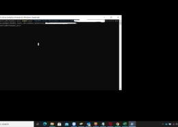Windows o Home o Windows + S