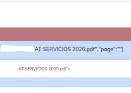 Extraer Texto de PDF