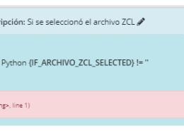 Invalid Syntax en un IF
