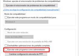 Failed to create Chrome process