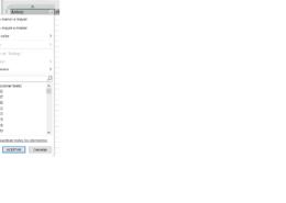 Filtrado en Excel