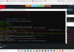 Rockebot no ejecuta en Microsoft Edge